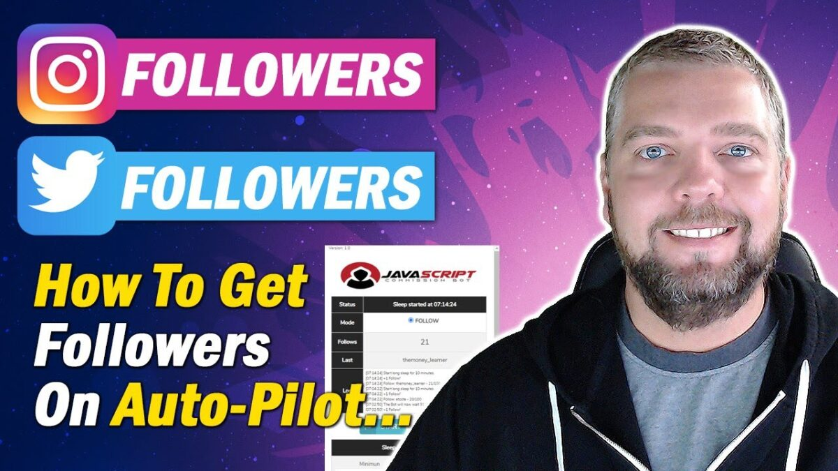How To Get Instagram Followers Fast in 2020 [DEMO]