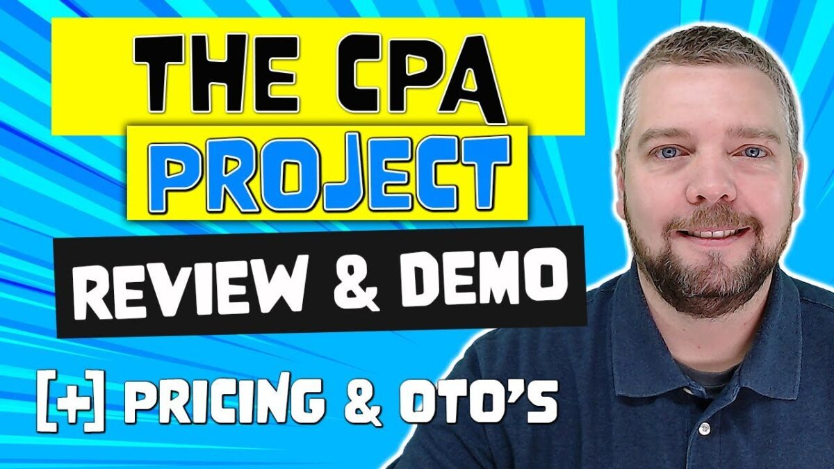 The CPA Project Review With Demo and Bonuses