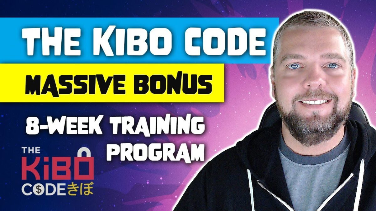 The Kibo Code Review:  What is The Kibo Code? (Steve Clayton & Aidan Booth)