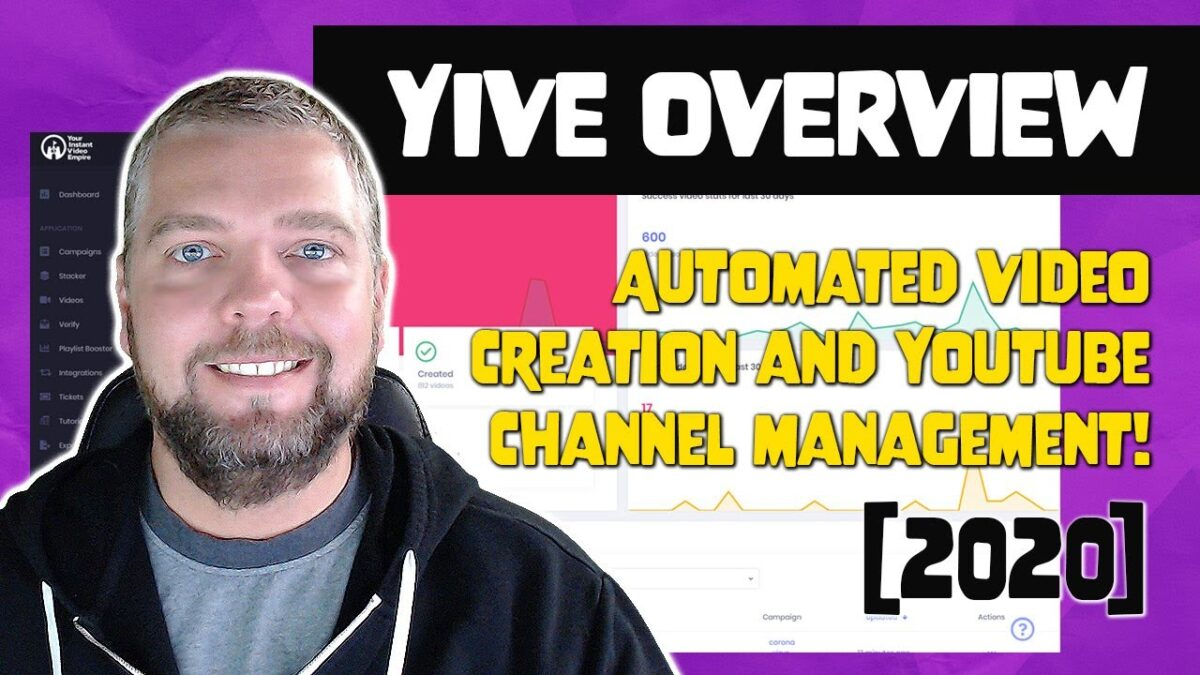 Yive Review: Full Overview and Demo Series