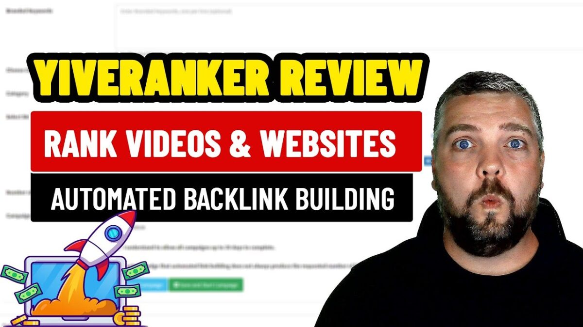YIVERanker Review: Rank & Build Authority Automatically With YIVERanker