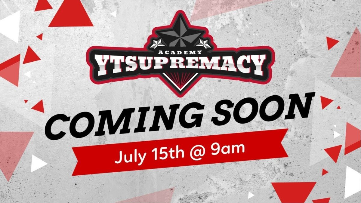 YT Supremacy Coming July 15th | Rank and Bank on YouTube